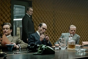 Tinker Tailor Soldier Spy 1