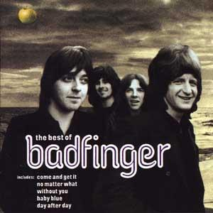 best of badfinger