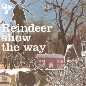 Cocosuma - reindeer show the way