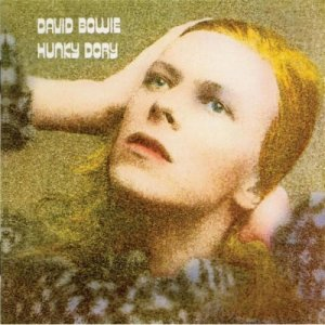 Bowie-Hunky-Dory