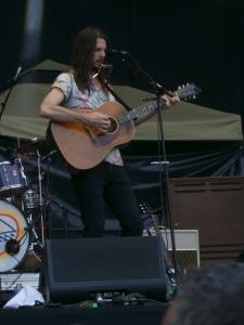 Jonathan Wilson - Big Festival, Biarritz