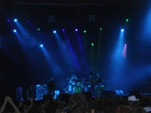 Gary Clark Jr - Big Festival, Biarritz