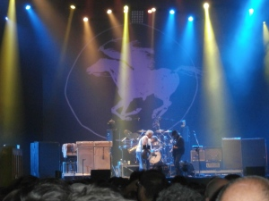 Neil Young & Crazy Horse - Big Festival, Biarritz