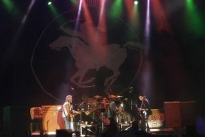 Neil Young & Crazy Horse - Big Festival, Biarritz
