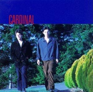 Cardinal - premier album