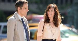 Ben Stiller est donc plus grand que Kristen Wiig. OK.