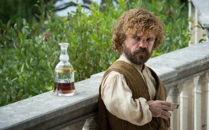 Hipster Tyrion