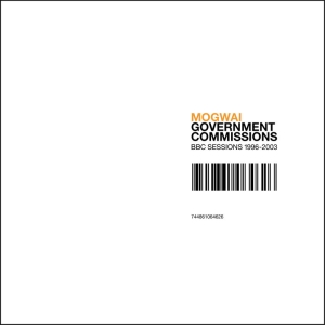 Mogwai - Government Commissions