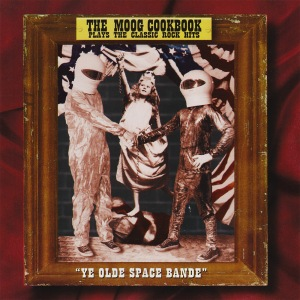 The Moog Cookbook - Ye Olde Space Band